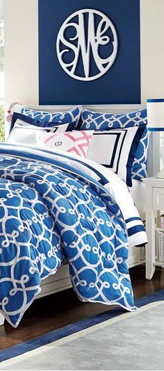 Trellis Girls Comforter