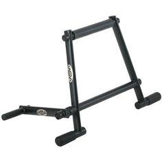 ASV Inventions SKS01 Black Folding Kick Stand