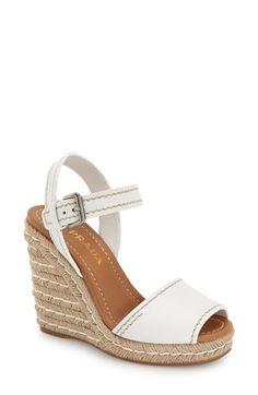 Prada Espadrille Sandal (Women) available at #Nordstrom