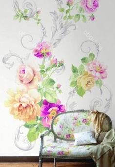 wallquest wallpaper house inspiration pinterest
