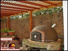 tu horno de barro hornos de barro artesanales argentina buenos aireszona