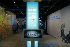 Intel Museum    Things To Do in Silicon Valley in 2013   Santa Clara Intel Museum   http://www.intel.com/content/www/us/en/history/museum-visiting-intel.html