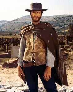 Clint EastwoodIl buono, il bruto, il cattivo | 1966