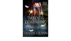 Darkness Descending: A Novel of the Vampire Armageddon Book Press, Paranormal Romance, Amazon Kindle, Press Release, Buffy, Darkness, Tv Series, Novels, This Book
