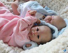 "Reborn 20"" Kit for ""Baby Juliet"" by Marissa May ""U Complete""   eBay"