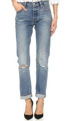 Must-Have: Levis Bo