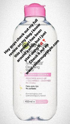 How To Remove, How To Make, Cleanse, Face Makeup, Shampoo, About Me Blog, Lips, Perfume, Personal Care