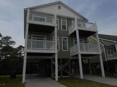1610 Searay Ln Unit 1, Carolina Beach, NC 28428