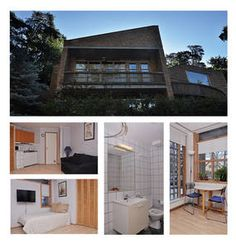 Check out this awesome listing on Airbnb: Bygdøy Bed & Breakfast, 30m2 in Oslo