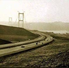 Boğaziçi Köprüsü - 1973