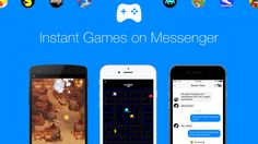 Facebook wants you playing games just about everywhere, and today the company is introducing a new initiative called Facebook Instant Games that it hopes will do just that. Instant Games is an...