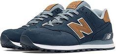 New Balance 574 - Mens Classic Traditional Shoe