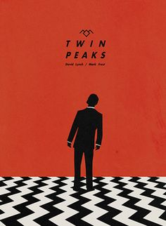Twin Peaks - The owls are not what they seem ...