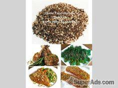 Dukkah Seasoning, Order now, FREE shipping in Colorado CO - Free Colorado SuperAds