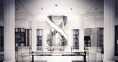 Retail heaven is a place on earth: The surprising survival of the department store - Features - Fashion - The Independent