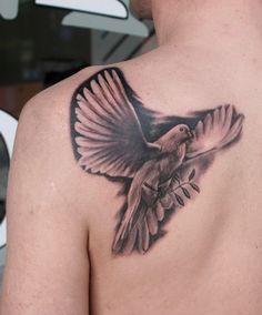 Dove Tattoos, Body Art Tattoos, Hand Tattoos, Sleeve Tattoos, Tattoo Art, Dove Tattoo Design, Tattoo Designs, Arm Tattoos For Women, Tattoos For Guys