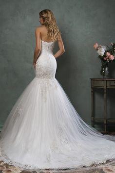 Wedding dress Mirella | Amelia Sposa 2016