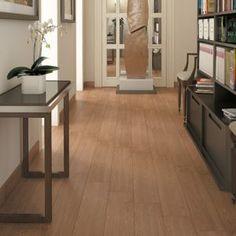 Wood-look tiles. | Malford