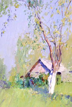 May by Peter Bezrukov