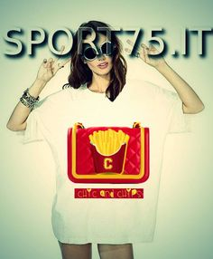 bags and chips shirt www.sport75.it
