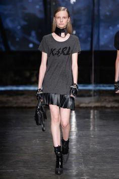 Riachuelo lança no SPFW coleção por Karl Lagerfeld