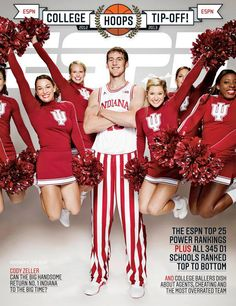 ESPNMag: Get ready for a #Hoosiers revival ...