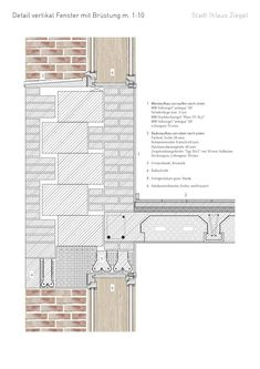 Projekt: Fensterdetail