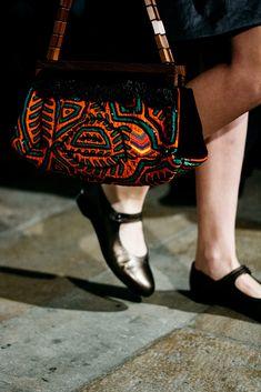 Amelia Toro en Bogota Fashion Week 2016