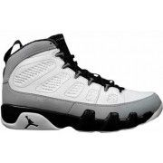 cheap for discount 25b9d 86245 Pre Order 302370-106 Air Jordan 9 Retro White Black-Neutral Grey  129.00