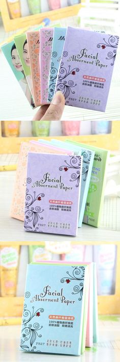 [Visit to Buy] Cleaning Oil Absorbing Face Tissue Pro Powerful Absorb Blotting Facial Cleaner Natural Fiber Oil - Absorbing Paper 70pcs/Lot #Advertisement