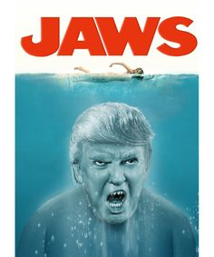 Photoshop Design by jkrebs04 for Photoshop Donald Trump into famous horror movie scenes - Design #7404706
