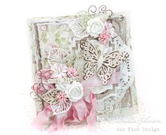 My Little Craft Things: Pion Design - Butterfly Beauty