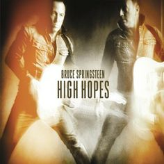 High Hopes de Bruce Springsteen