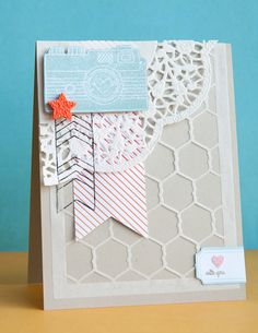 With You - Noel Culbertson - Scrapbook.com  for TheScrapReview.com & The Crafter's Workshop