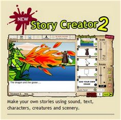 Story Creator 2 - Myths & Legends