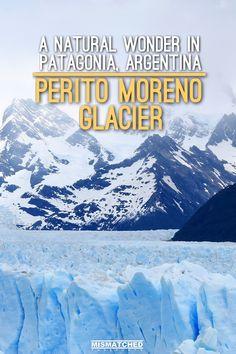 A trip to Patagonia isn't complete without a visit to the stunning Perito Moreno Glacier in Argentina. Read more to know how to visit this natural wonder without booking an expensive tour.