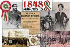 Az 1848/49 -es forradalom és szabadságharc | Történelem klub