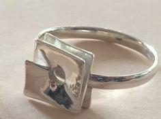 Nobel Ring by DesignRosetta