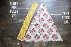 Resultado de imagen para teepee pattern free