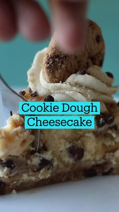 Fun Desserts, Delicious Desserts, Yummy Food, Tasty Dessert Recipes, Easy Desserts To Make, Recipes For Desserts, Deep Fried Desserts, Easy Sweets, Birthday Desserts