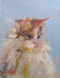 Fluffy -- Delilah Smith