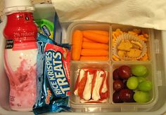 Wow, this may just solve my cold lunch crisis! Click on the pic to be redirected and see TONS of ideas for cold lunch.