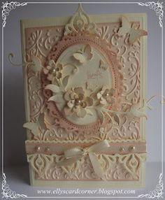 Elly's Card Corner