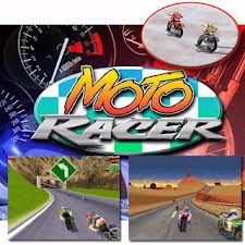 Moto Racer PC Game Description: Motor Racer 1997 is one of the most famous bike racing games of its time. This legendary game was made by Delphine Software International and released by Electronic Arts for Microsoft Windows and PS1.
