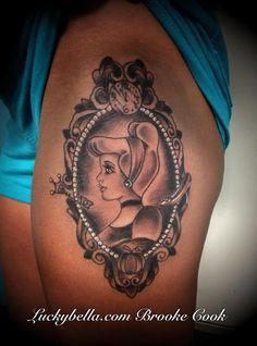 cinderella tattoos   cinderella now viewing image 4 of 176 previous next cinderella