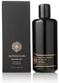 Epic Beauty Bar - May Lindstrom Skin The Clean Dirt, $60.00 (http://www.epicbeautybar.com/may-lindstrom-skin-the-clean-dirt/)