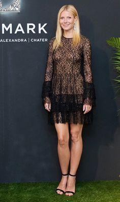Gwyneth Paltrow - Michael Kors  (Foto:  )