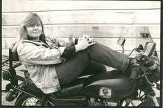 Dorothy Allison, author of Bastard Out of Carolina Tough Girl, Fiction Writing, Badass Women, Vintage Glamour, Romance Novels, My People, Writer, Sisters, The Incredibles