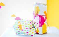 Ideas de cómo envolver regalos