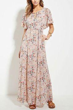 30 Summer Dresses Under $30 via @PureWow